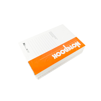 Election office material notebook election officer record book