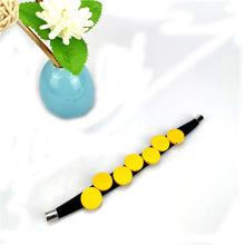 Женские браслеты с бусинами UKEBAY, многоцветные браслеты ручной работы из дерева, с кольцами, дизайнерские роскошные аксессуары(Китай)