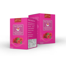 lifeworth hibiscus roselle ceylon black tea powder detox
