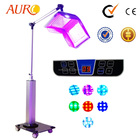 Au-1 Vertical stype PDT Machine with goggles Acne Treatment Skin Rejuvenation phonton machine
