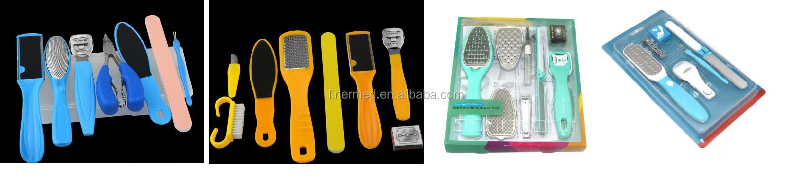 professional manicure pedicure tool