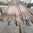 Forged Steel Bar The Most Popular Forged Stainless Steel Square Solid Bar For Sale