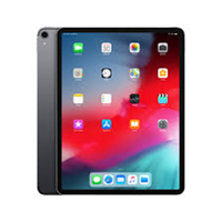 12.9-inch iPad Pro + Cellular Space Gray