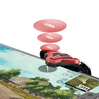 Mobile Gamepad Game Joystick Capacitive Trigger Handle Controller