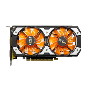 Vanlga Nvidia Gddr5 Vga Geforce Graphics Card Gtx 750 750Ti 1Gb 2Gb 4Gb Graphics Card