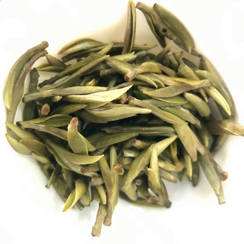Top quality Chinese Fujian White Tea Silver Needle leaf loose leaf tea - 4uTea | 4uTea.com