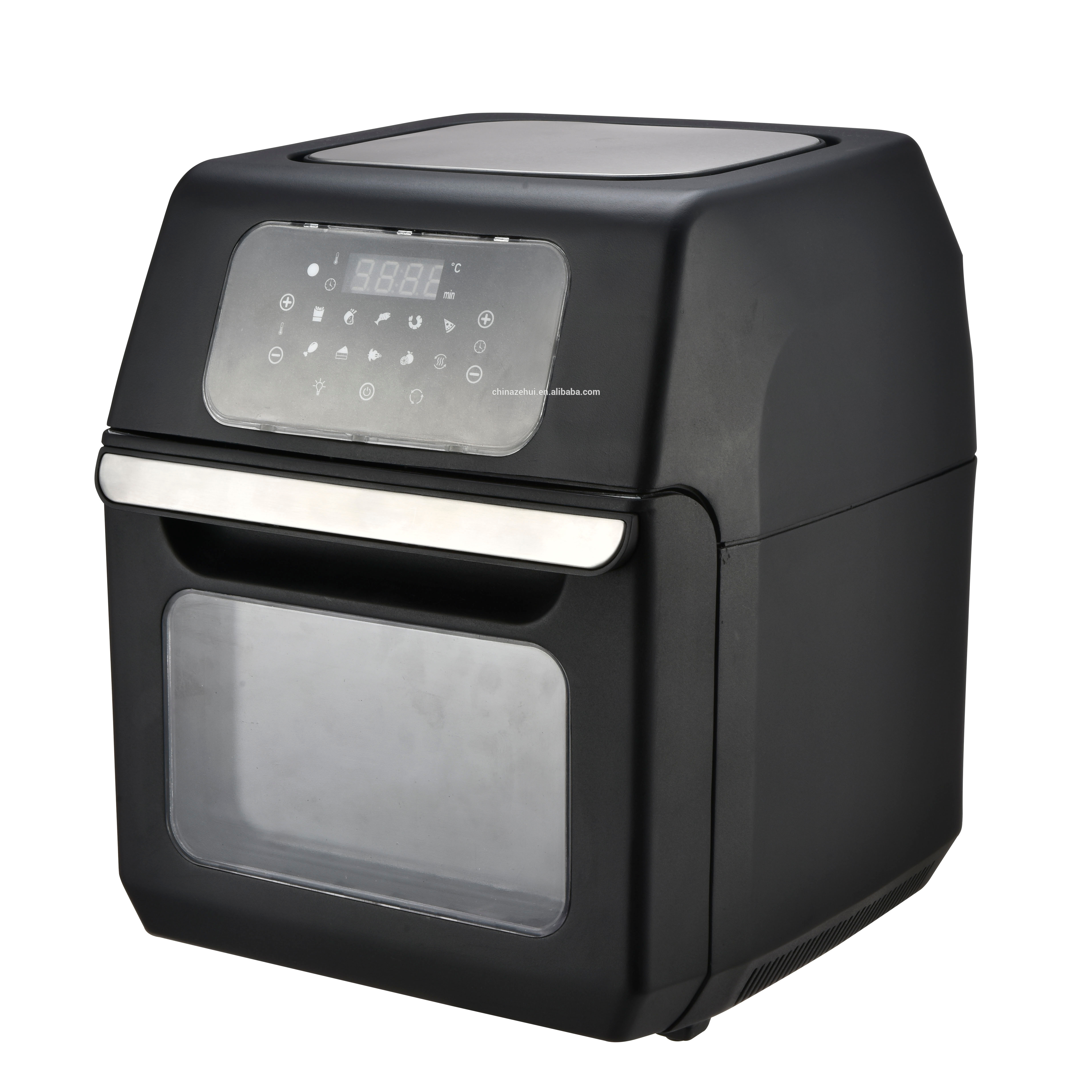 air fryer oven plus