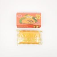 New herbal thailand lightening likas papaya honey Asantee  kojic acid soap