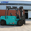 material handle equipment 4 ton electric forklift truck for sale