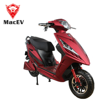 Wuxi macev 2019 venda quente 72 volts 1200 watts scooter elétrico com pedal e bluetooth
