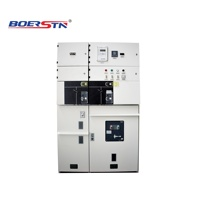 Factory Price SM6 Type 10KV 11KV 12KV SF6 Gas Insulated Switchgear /GIS Equipment