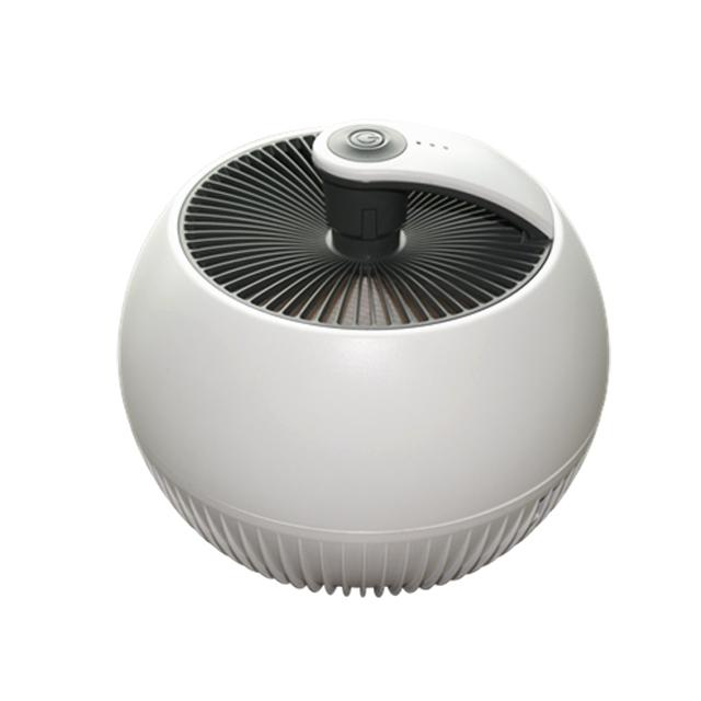 Küçük ev hava temizleyici masaüstü HEPA hava temizleyici kaldırmak PM2.5