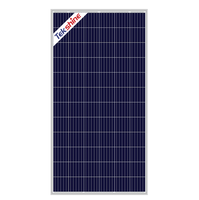 Customizable Various Standard Mono Polycrystalline Half Cell 280w-435w solar panel for solar system power station