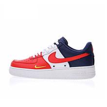 Оригинальные кроссовки Nike Air Force 1 Low To Help для скейтбординга мужские износостойкие классические Нескользящие атлетические уличные кроссовки...()