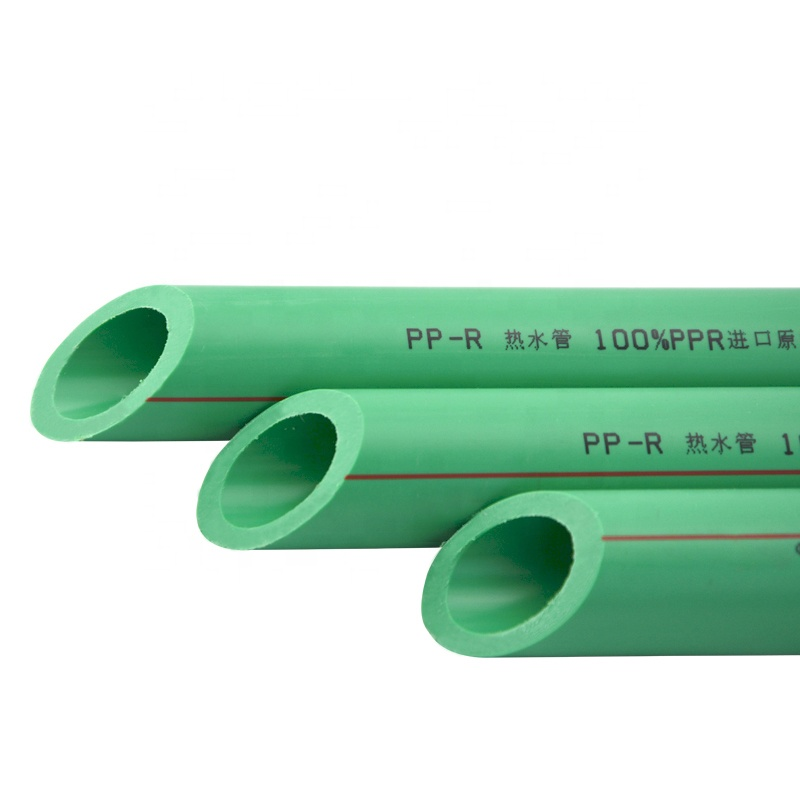 PPR 관 S4-PN1.6 배관 materials in china