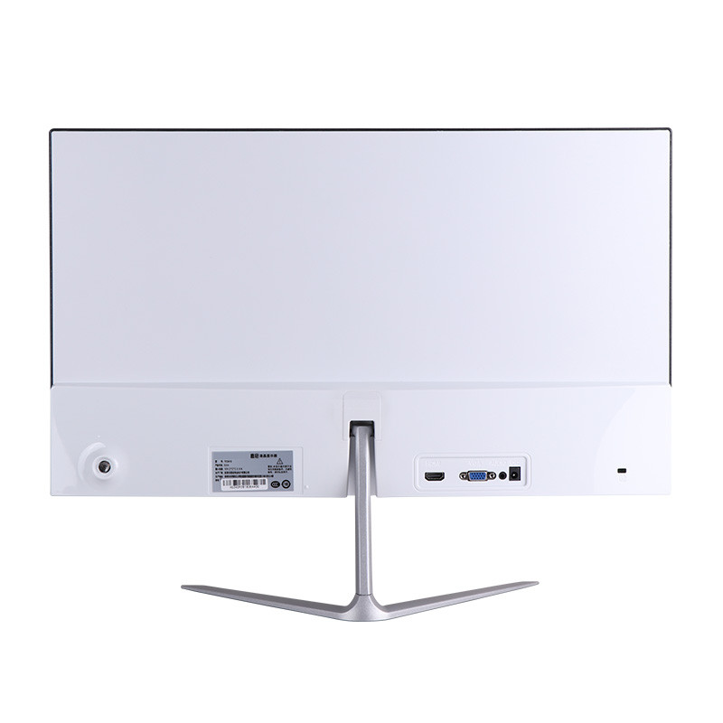 24/27/32 Inch PC Gaming Melengkung 75Hz 4 Ms Layar 238 Inci Monitor Komputer
