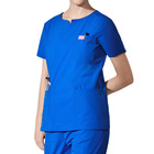 Uniforms Uniform Scrub Suit Cherokee Spandex Scrub Uniforms Suit Set Top And Pants