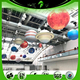 Giant Pretty Hot Sale Inflatable Lighting Planet Balloon For Decoration