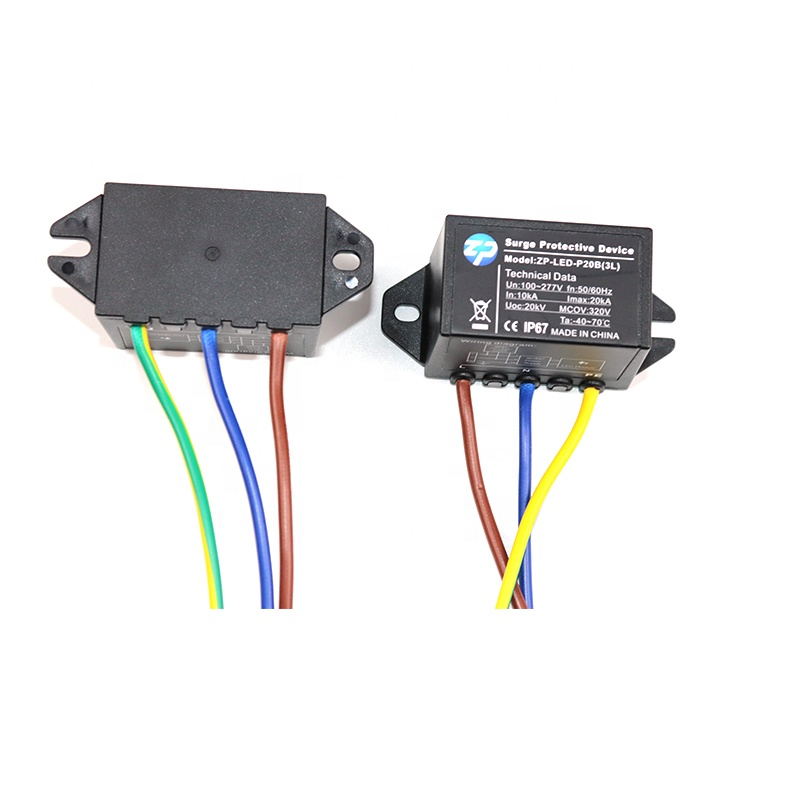 High Power LED SPD P20B(3L) For Street Lamp