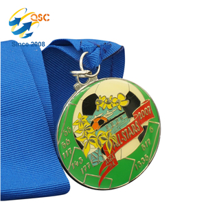 Manufacture Cheap Wholesale Custom Custom Military Medal Ribbons Custom Medal