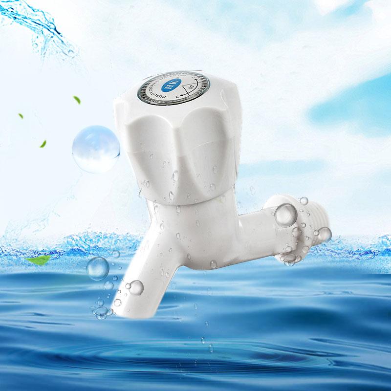 תוצרת סין תחרותי ABS מים פלסטיק ברז