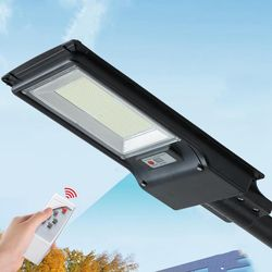 Waterproof IP65 Outdoor ABS 300W 600W All In One Integrated