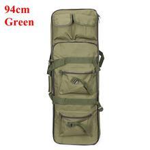 81 см/94 см/118 см военный рюкзак для страйкбола, охотничьего ружья, наплечный рюкзак для стрельбы, походная Сумка для кемпинга(Китай)