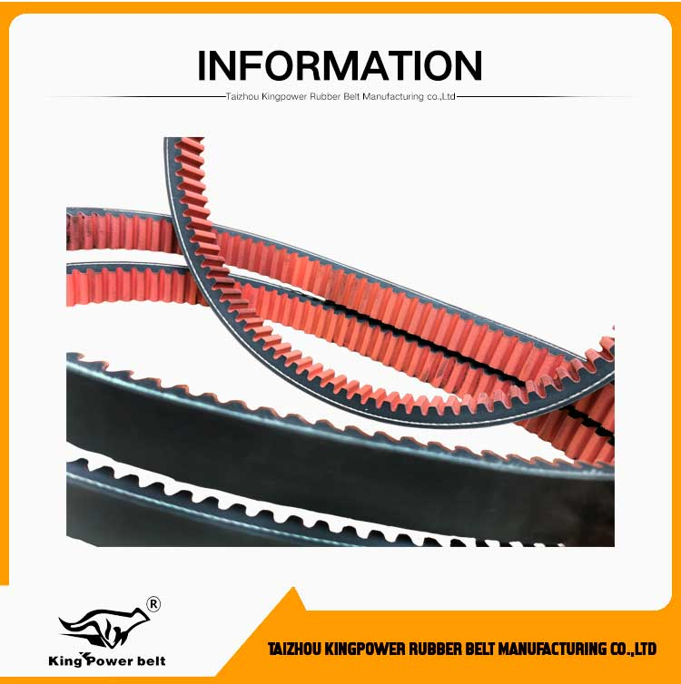 Hot Sale Cheap Banded Stretch Machinery Rubber V.Belt