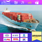 Professional fba freight forwarder Sea Shipping To Qatar USA With Cheap Price