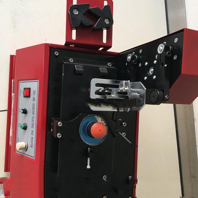 Machine De Tampographie 220V Pad Imprimante 3600times//hour Imprimerie Imprimeur