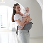 Infant Wholesale Multifunction Hip Seat Infant Comfortable Lightweight Breathable Baby Hip Seat Carrier