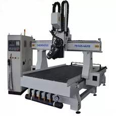 Wood Tools CNC 3D Wood Carving Machine CNC Router Woodworking Machine Tools
