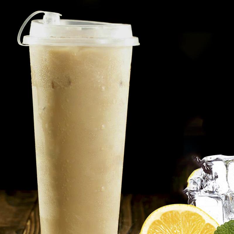Tea ingredients for Red Concubine Oolong Tea Milk Tea Shop - 4uTea | 4uTea.com