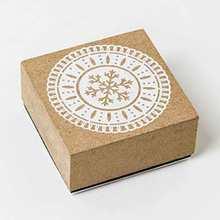 Винтажные кружевные цветы марки Канцтовары Diy марки для скрапбукинга журнал Стандартный штамп Kawaii школьные принадлежности(Китай)