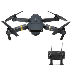 Image of Newest Pocket Drone ZYU-JY019 Fly More Combo personal RC Drone with 2MP Wide Angle Camera similar vs Dji mavic pro