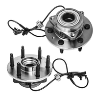 Wholesale Wheel Bearing hub Assembly 515096 10393171 07-14 for Cadillac Chevrolet GMC