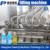 Good price gravity filling type liquid filling machine with CE certification