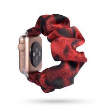 Ремешок для часов apple watch 44 мм 40 мм женский ремешок для часов браслет iwatch 38 мм 42 мм apple watch series 5 4 3 38(Китай)