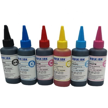 compatible HP ink   bulk ink universal dye ink for hp 02 01 ciss for hp inkjet printer
