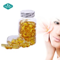 Organic Beauty Product EPO softgel Capsules Evening Primrose Oil