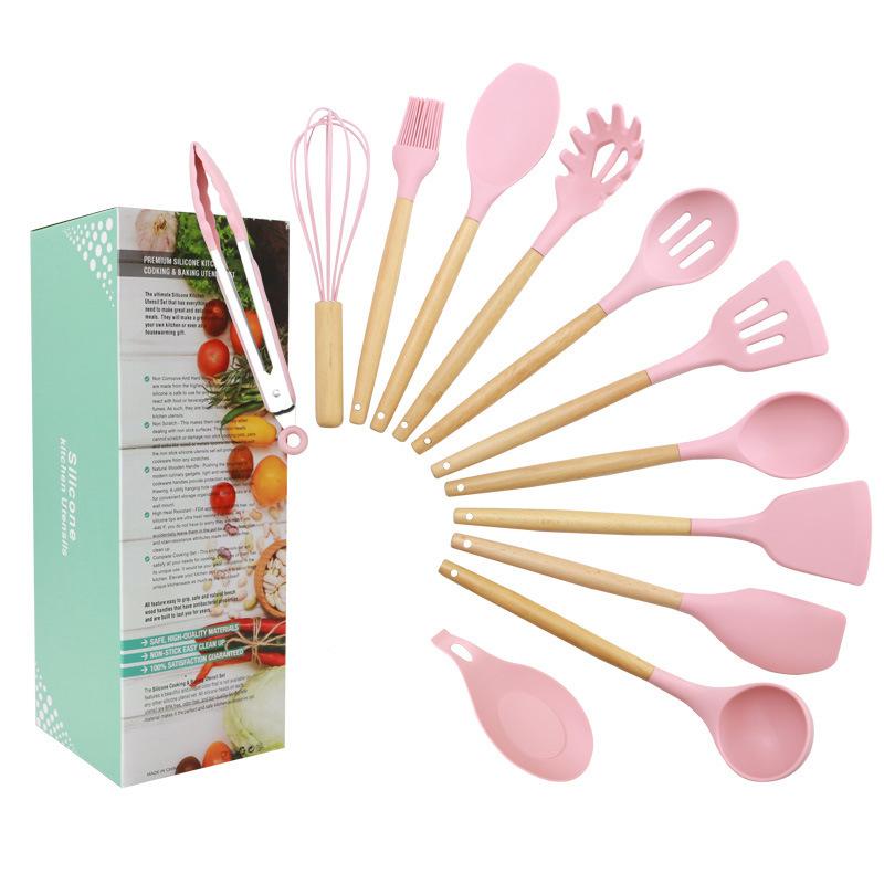 Food Grade kitchen ware cookware sets kitchen accessories
