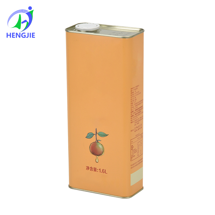 Customized Printing Gloss Oil Perfume Metal Tin Box Lip Balm Tin Cans With Sliding Lids