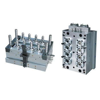 High Precision Plastic Injection Molding Making Company for Electronic product