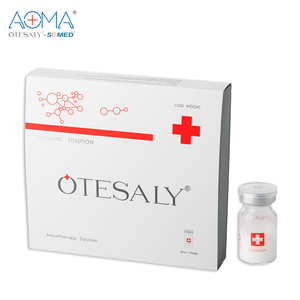 Factory wholesale OTESALY Loss weight lipolysis injection for Mesotherapy Solution