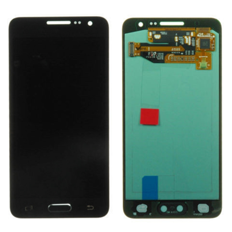 Dropship Original LCD Display + Touch Panel für Galaxy A3/A300, A300F, A300FU Schwarz Withe Werkzeuge