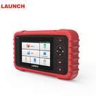 obd2 car diagnosis machine launch crp123x for Engine /Transmission/ ABS/ SRS/ Diagnostics tools crp 123x