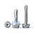 1 4 Stainless Steel Roofing Screws For Sandwich Panels
