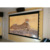 Black Crystal Anti- Light Rejecting Intelligent  Projector Screen Tab-tensioned Motorized Projection Electric Screen