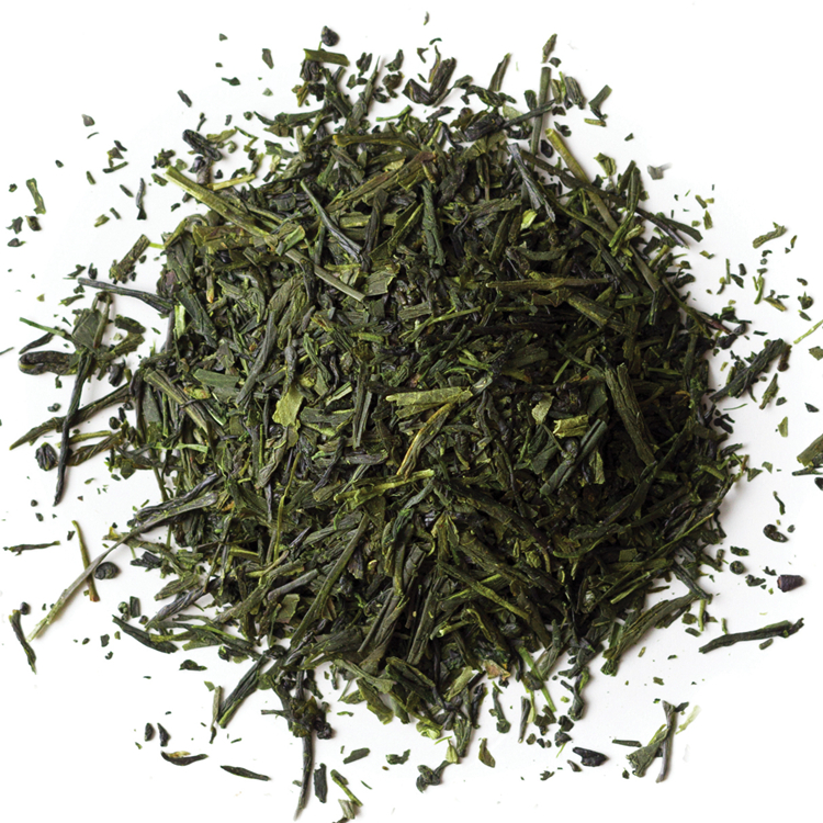 Green tea 100% organic Chinese green tea leaves Taste sweet - 4uTea | 4uTea.com