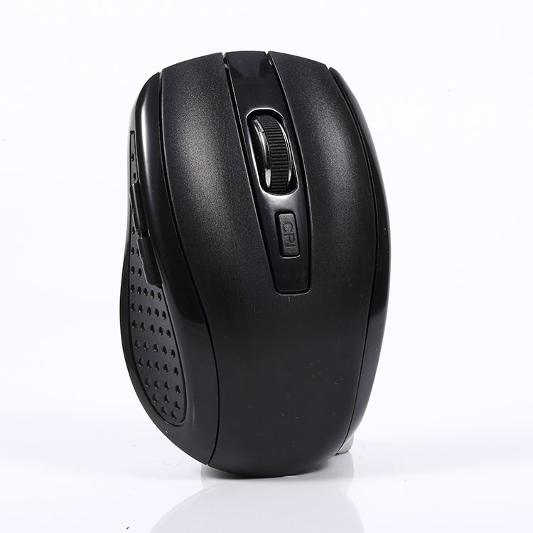 Professional oem service cheap laptop mouse 3d 2.4ghz usb optical wireless mouse